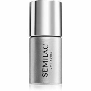 Semilac Paris UV Hybrid Fibre Base podkladový lak pre gélové nechty 7 ml