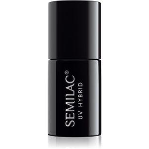 Semilac Paris UV Hybrid gélový lak na nechty odtieň 281 Gossip Time 7 ml