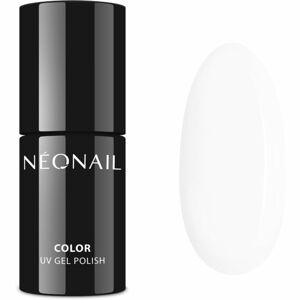 NeoNail Pure Love gélový lak na nechty odtieň French White 7,2 ml
