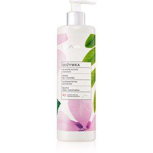 Vis Plantis Herbal Vital Care Liquorice vyživujúci kondicionér pre suché vlasy 400 ml