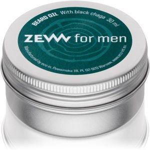 Zew For Men olej na bradu 30 ml
