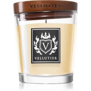 Vellutier African Olibanum vonná sviečka 90 g