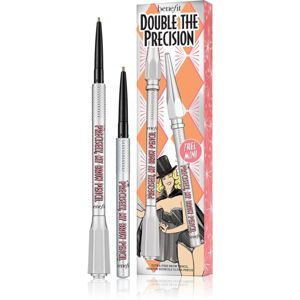 Benefit Double the Precision kozmetická sada
