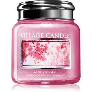 Village Candle Cherry Blossom vonná sviečka 390 g