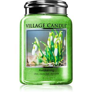 Village Candle Awakening vonná sviečka 602 g