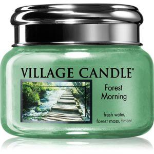 Village Candle Forest Morning vonná sviečka 262 g