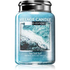 Village Candle Sea Salt Surf vonná sviečka 602 g