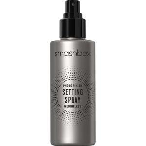 Smashbox Photo Finish Setting Spray Weightless fixačný sprej na make-up 116 ml