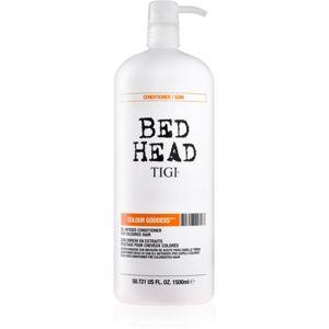TIGI Bed Head Colour Goddess olejový kondicionér pre farbené vlasy 1500 ml