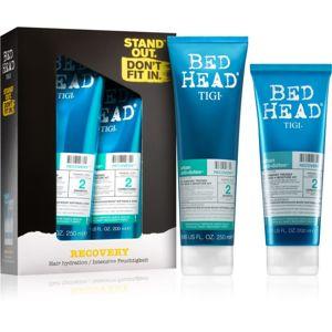 TIGI Bed Head Urban Antidotes Recovery kozmetická sada (pre suché a poškodené vlasy)