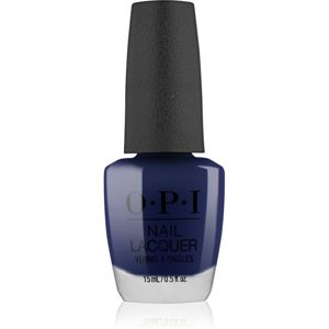 OPI The Nutcracker and The Four Realms lak na nechty odtieň March in Uniform 15 ml