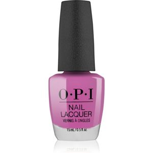 OPI Tokyo Collection lak na nechty odtieň Arigato from Tokyo 15 ml