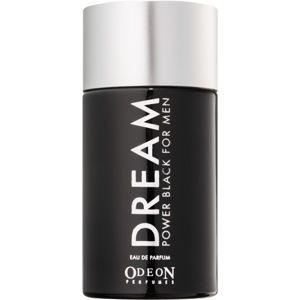 Odeon Dream Power Black parfumovaná voda pre mužov 100 ml