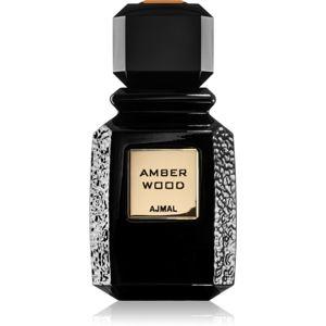 Ajmal Amber Wood parfumovaná voda unisex 100 ml