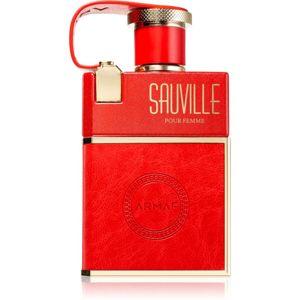 Armaf Sauville Pour Femme parfumovaná voda pre ženy 100 ml