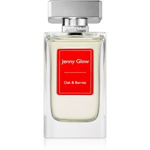 Jenny Glow Oak & Berries parfumovaná voda unisex 80 ml
