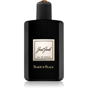 Just Jack Black is Black parfumovaná voda unisex 100 ml