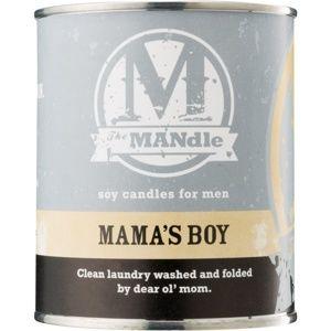The MANdle Mama's Boy vonná sviečka 425 g