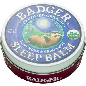 Badger Sleep balzam pre pokojný spánok 56 g