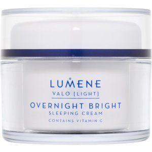 Lumene Valo [Light] rozjasňujúci nočný krém s vitamínom C 50 ml