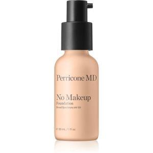 Perricone MD No Makeup Foundation dlhotrvajúci make-up SPF 30 odtieň Fair 30 ml