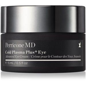 PerriconeMD Cold Plasma Plus+ vyživujúci očný krém proti opuchom a tmavým kruhom