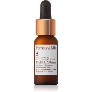 Perricone MD Essential Fx Acyl-Glutathione očné sérum proti vráskam 15 ml