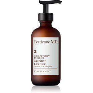Perricone MD High Potency Classics čistiaci gél s vyživujúcim účinkom 177 ml