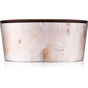 Woodwick Artisan Vanilla Sol vonná sviečka s dreveným knotom (hearthwick) 453,6 g