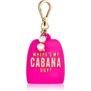 Bath & Body Works PocketBac Where's My Cabana Boy? silikónový obal na