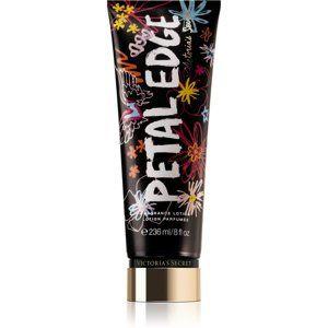 Victoria's Secret Petal Edge telové mlieko pre ženy 236 ml