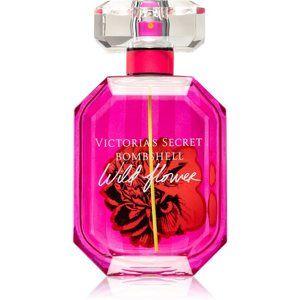 Victoria's Secret Bombshell Wild Flower parfumovaná voda pre ženy 100 ml