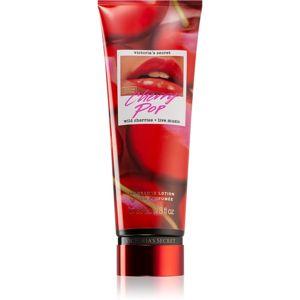 Victoria's Secret Cherry Pop telové mlieko pre ženy 236 ml
