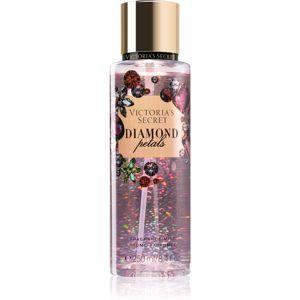 Victoria's Secret Diamond Petals parfémovaný telový sprej pre ženy 250 ml