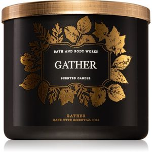 Bath & Body Works Gather vonná sviečka I. 411 g