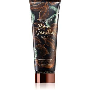 Victoria's Secret Bare Vanilla Noir telové mlieko pre ženy 236