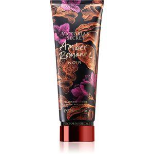 Victoria's Secret Amber Romance Noir telové mlieko pre mužov 236 ml