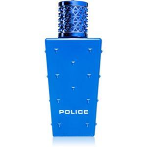 Police Shock-In-Scent parfumovaná voda pre mužov 30 ml