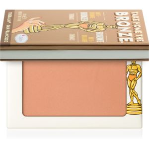 theBalm Take Home The Bronze bronzer odtieň Thomas 7 g