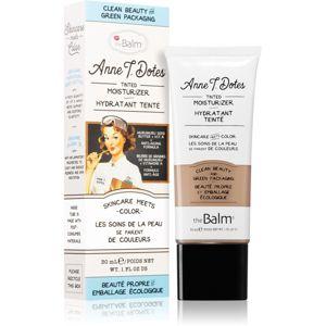 theBalm Anne T. Dotes® tónovací hydratačný krém odtieň #18 Light - Medium 30 ml