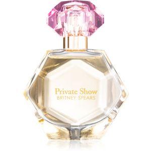 Britney Spears Private Show parfumovaná voda pre ženy 30 ml
