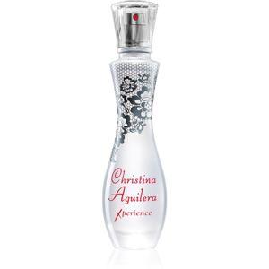 Christina Aguilera Xperience parfumovaná voda pre ženy 30 ml