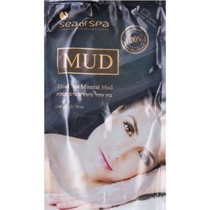 Sea of Spa Dead Sea bahno s minerálmi z Mŕtveho mora 600 g