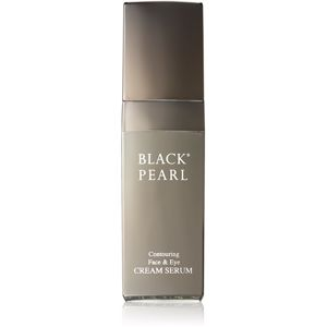 Sea of Spa Black Pearl protivráskové sérum na očné okolie 30 ml