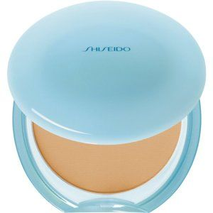 Shiseido Pureness Matifying Compact Oil-Free Foundation kompaktný make-up SPF 15 odtieň 40 Natural Beige 11 g
