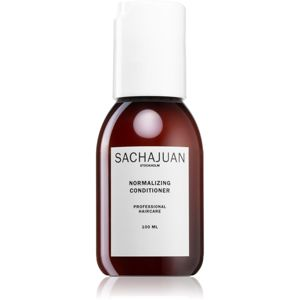 Sachajuan Cleanse and Care Normalizing regeneračný kondicionér 100 ml