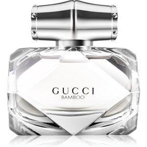 Gucci Bamboo parfumovaná voda pre ženy 50 ml