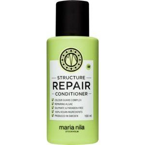 Maria Nila Structure Repair kondicionér pre posilnenie štruktúry vlasov 100 ml