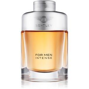 Bentley For Men Intense parfumovaná voda pre mužov 100 ml