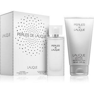 Lalique Perles de Lalique darčeková sada IV. pre ženy